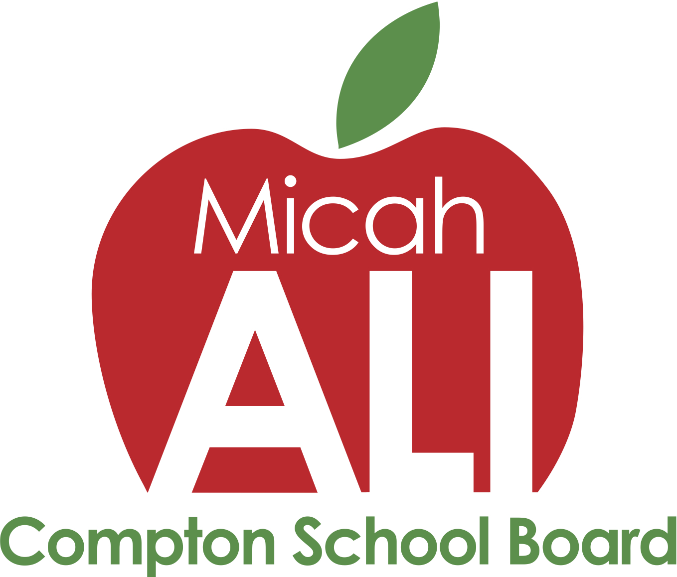 Micah Ali for Compton School Board